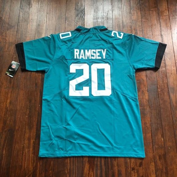 newest 6bce5 c4ba3 Jalen Ramsey Jacksonville Jaguars NWT